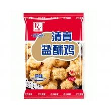 正大清真盐酥鸡原味一袋1kg