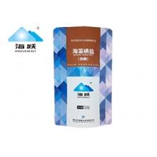 海跃海藻碘盐350g