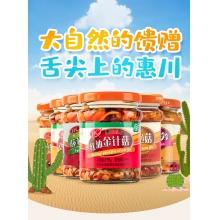 惠川红油金针菇145g