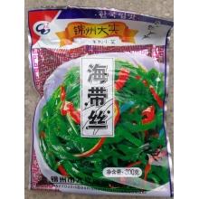 锦州大实海带丝300g