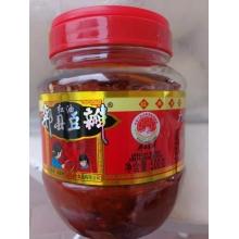 红油郫县豆瓣500g