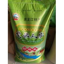 黑龙江鼎秋爱米人家珍珠米25kg