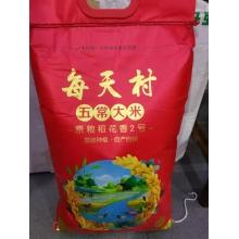 每天村五常稻花香大米10KG