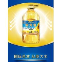 金龙鱼4L葵花籽油
